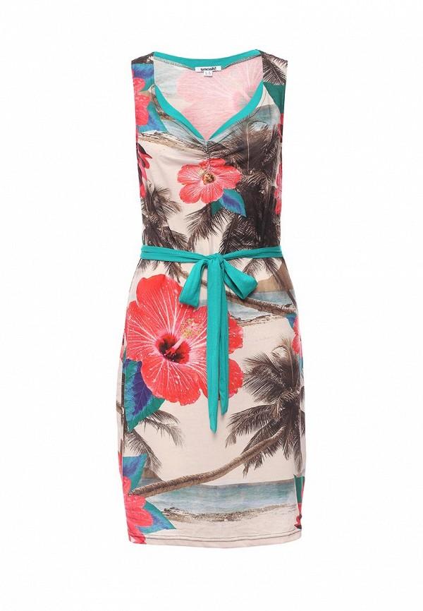 Платье Smash Smash SM003EWHXG46 стоимость