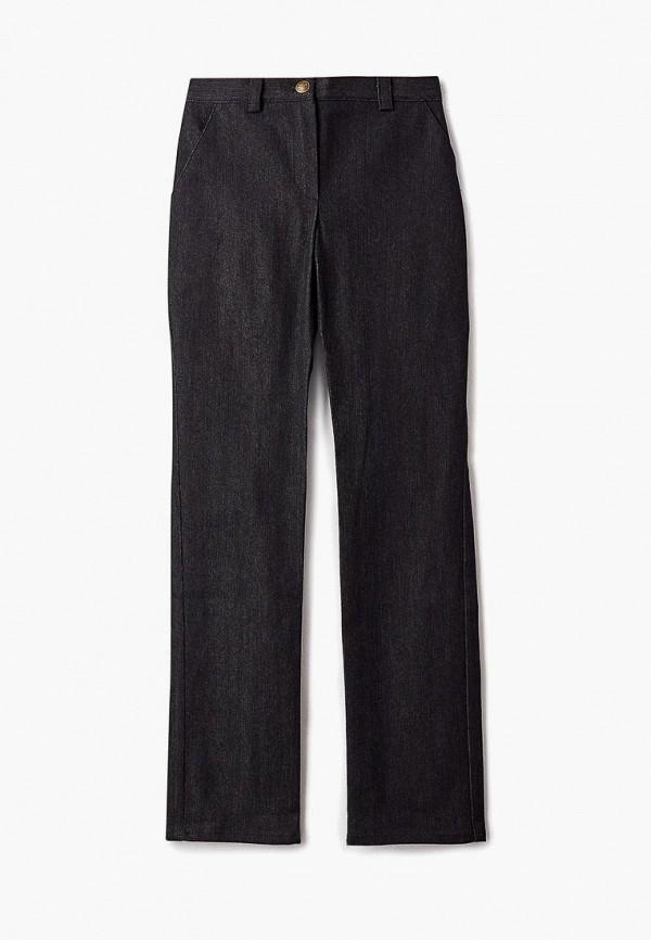 джинсы смена для девочки, черные