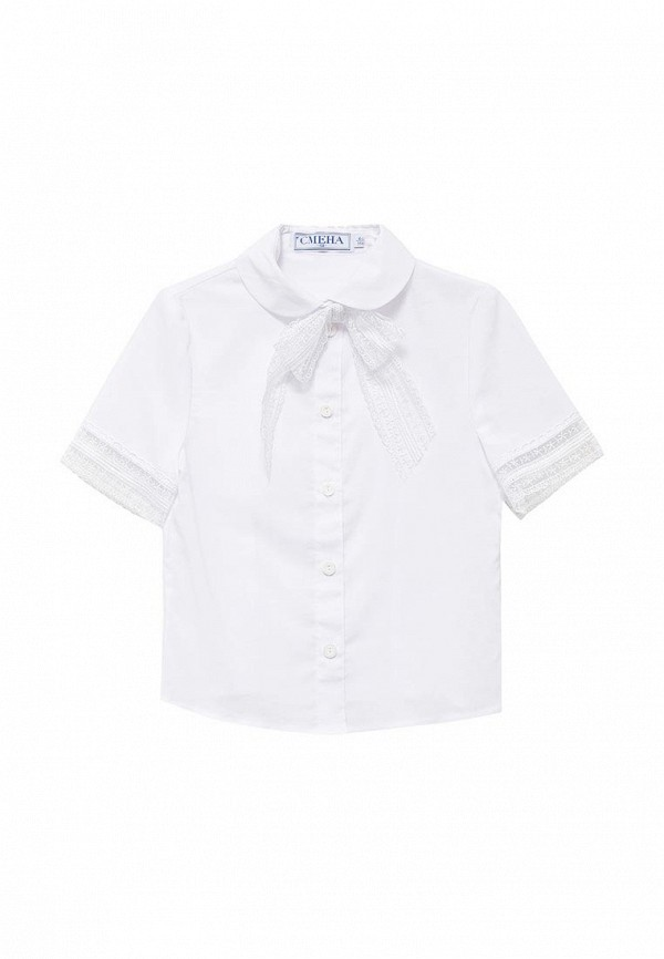 Блуза Смена Смена SM004EGVRD28 блуза смена смена mp002xg00e0q