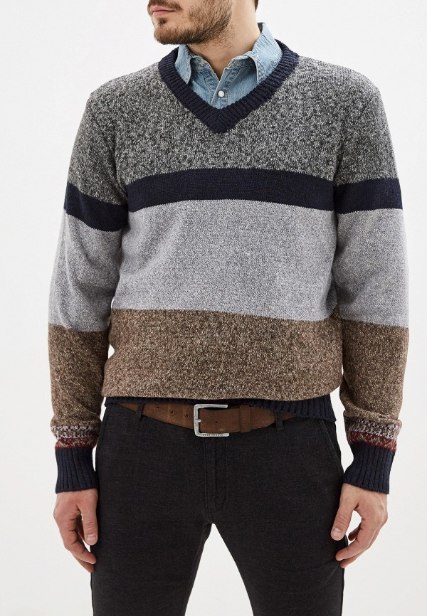 мужской пуловер smf