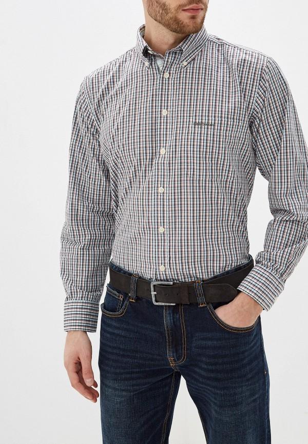 мужская рубашка с длинным рукавом smf, разноцветная