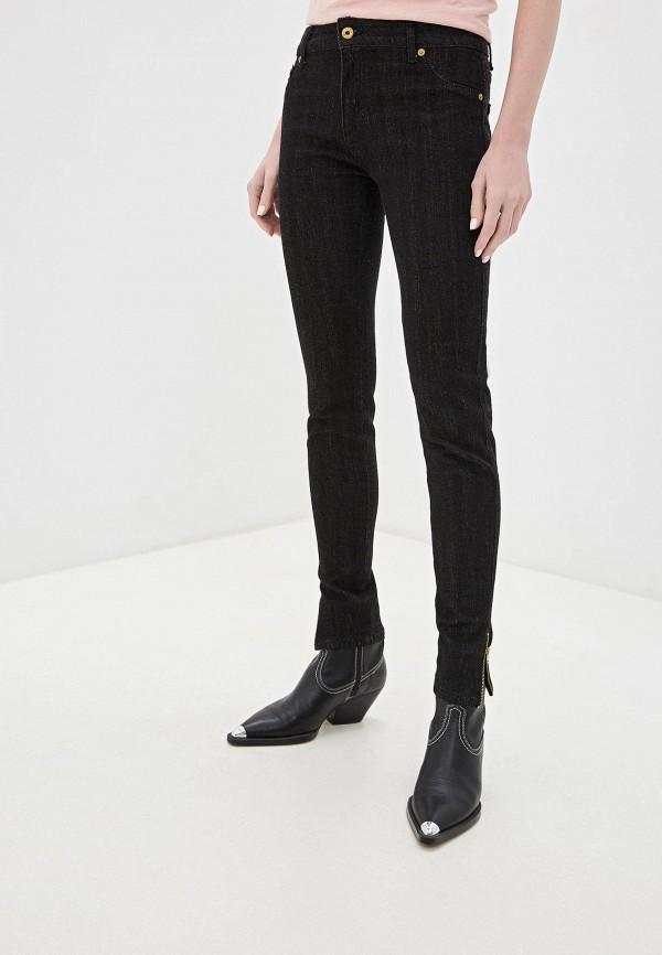 женские джинсы smf, черные