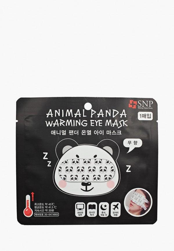 Купить Маска для кожи вокруг глаз SNP, (панда), SN005LWAUOG3, прозрачный, Осень-зима 2018/2019