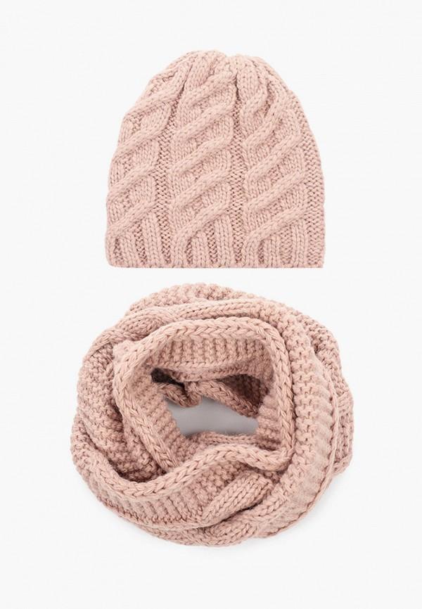 Фото - Комплект Snow Airwolf розового цвета