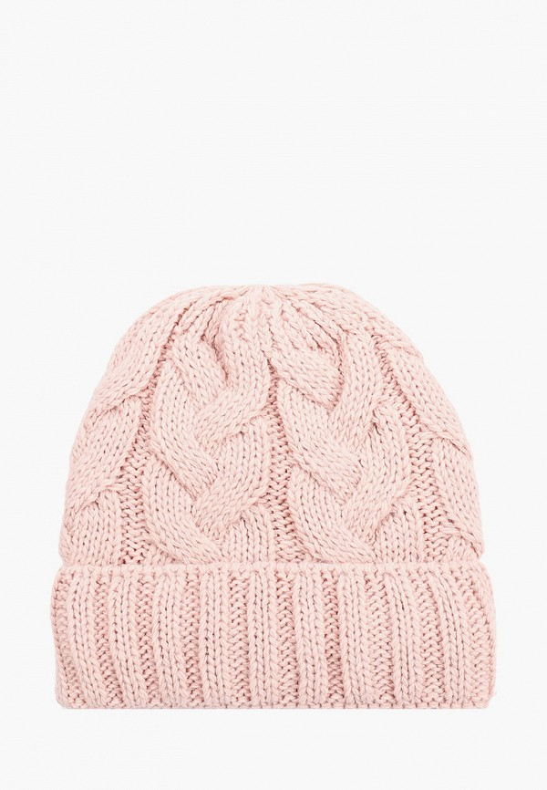 Фото - Женскую шапку Snow Airwolf розового цвета