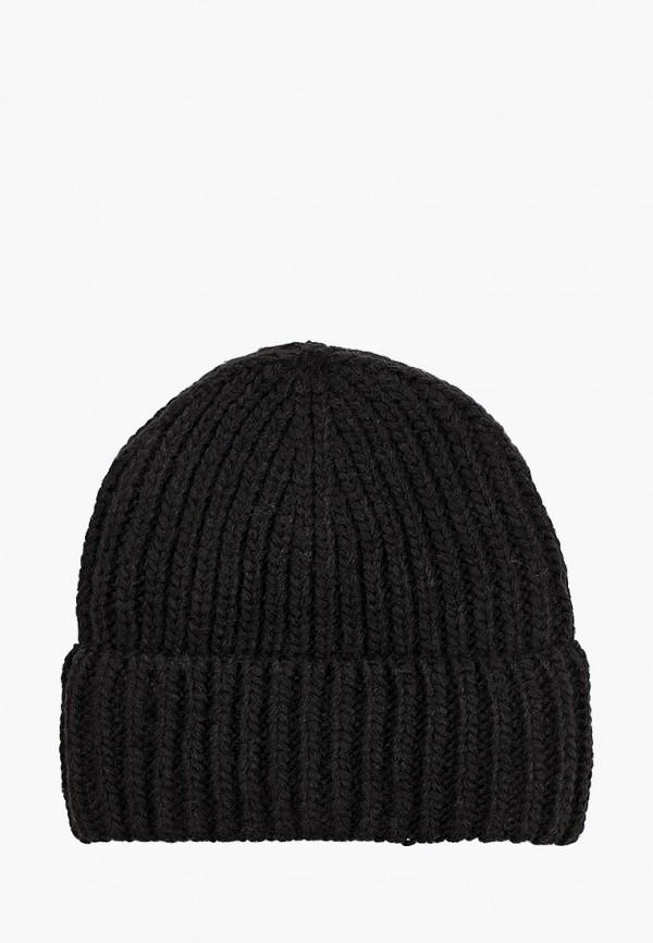 Фото - Женскую шапку Snow Airwolf черного цвета