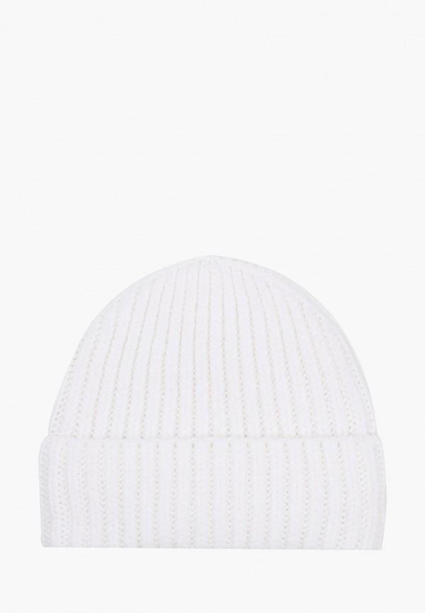 Фото - Женскую шапку Snow Airwolf белого цвета