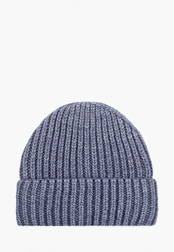 Фото - Женскую шапку Snow Airwolf синего цвета