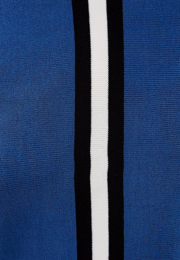 Фото 5 - Женский костюм Snow Airwolf синего цвета