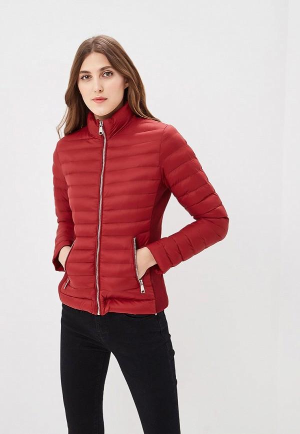 Куртка утепленная Softy Softy SO017EWAVXR8 джинсы softy softy so017ewavyz5