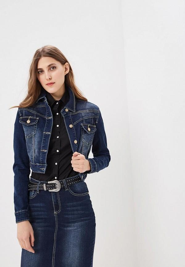 Куртка джинсовая Softy Softy SO017EWAVXV5 салфетка softy красная 5 штук vermop v 853602k