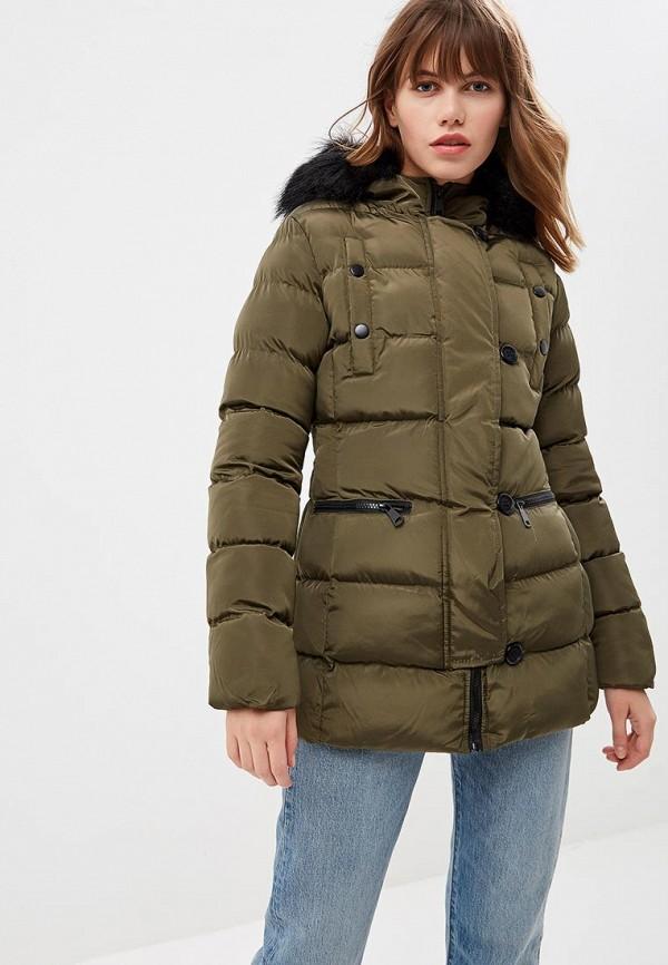 Куртка утепленная Softy Softy SO017EWCUSA6 недорго, оригинальная цена