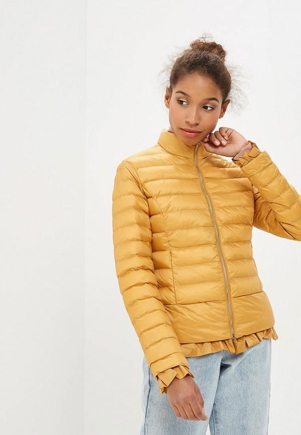Куртка утепленная Softy Softy SO017EWCUSA8 джинсы softy softy so017ewavyz5