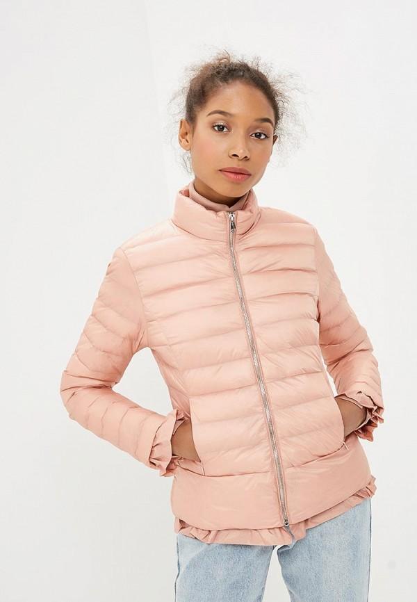 Куртка утепленная Softy Softy SO017EWCUSA9 недорго, оригинальная цена