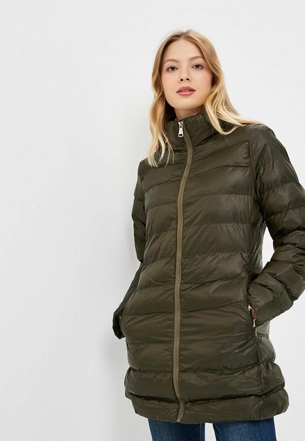 Куртка утепленная Softy Softy SO017EWCUSB6 недорго, оригинальная цена