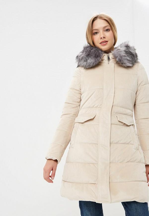 Куртка утепленная Softy Softy SO017EWCUSC4 недорго, оригинальная цена
