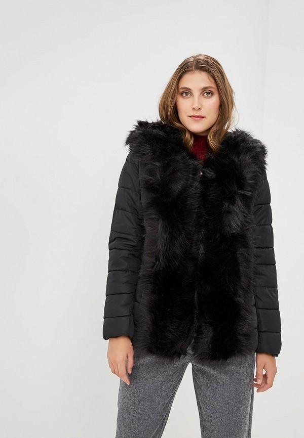 Куртка утепленная Softy Softy SO017EWCUSE0 недорго, оригинальная цена