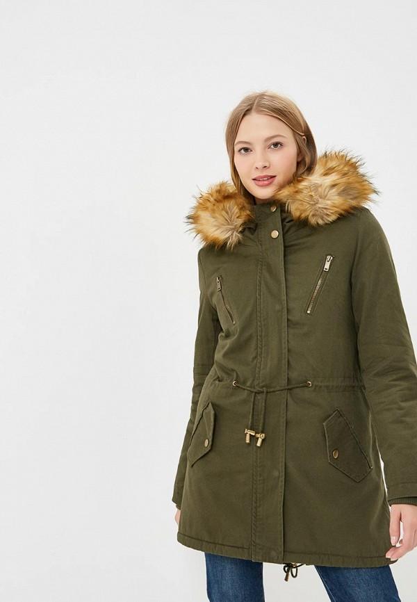 Куртка утепленная Softy Softy SO017EWCUSE1 недорго, оригинальная цена