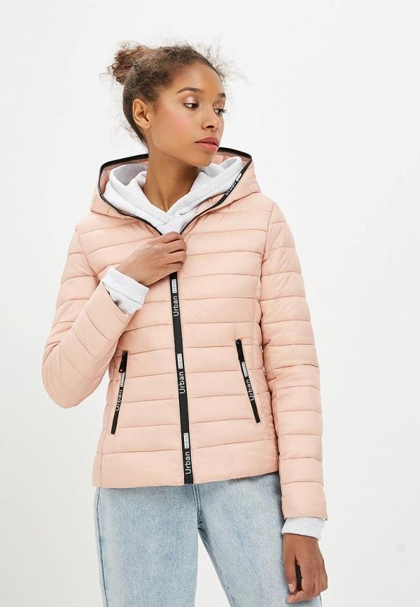 Куртка утепленная Softy Softy SO017EWCUSF3 недорго, оригинальная цена