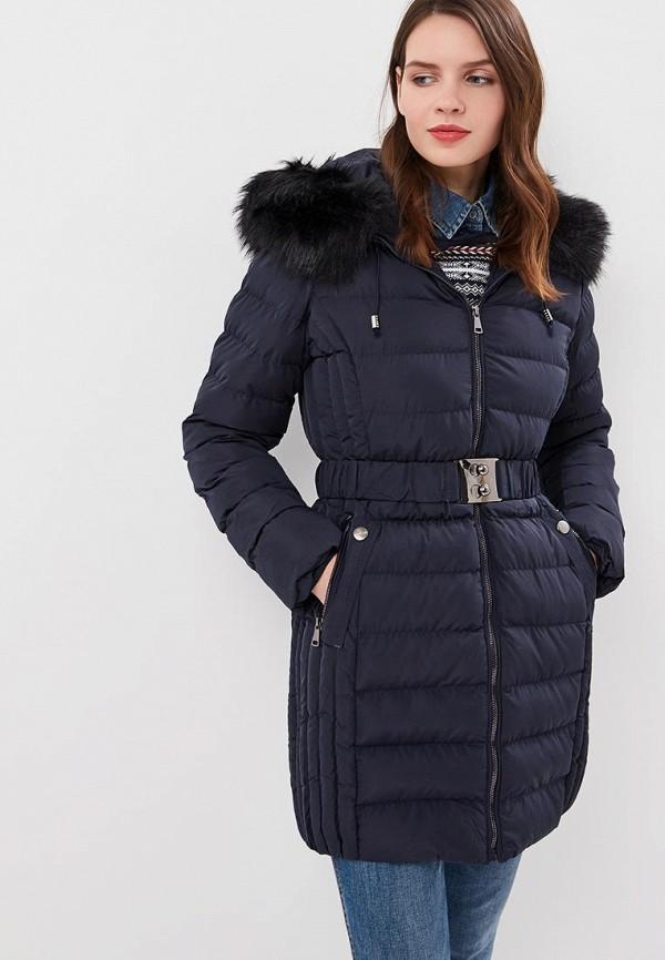 Куртка утепленная Softy Softy SO017EWDHXZ0