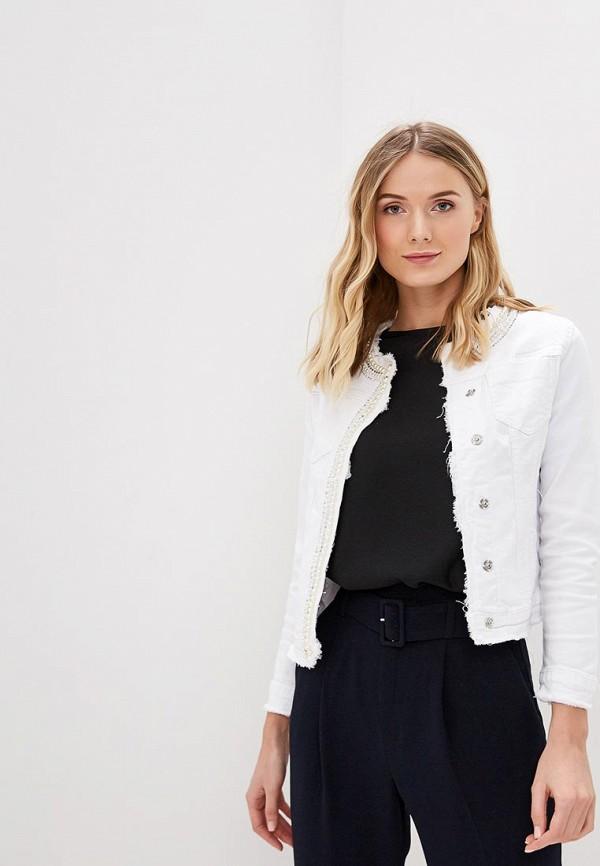 Куртка джинсовая Softy Softy SO017EWFBJV1 цена и фото