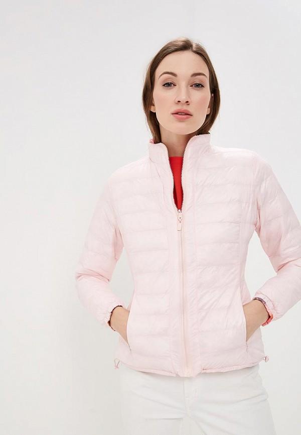Куртка утепленная Softy Softy SO017EWFBJV5 куртка джинсовая softy softy so017ewavxv8