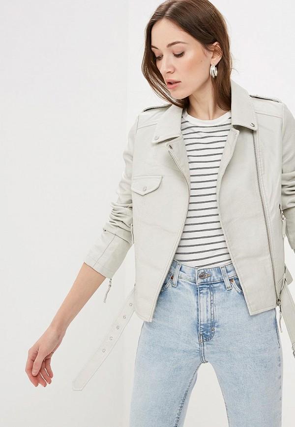 Куртка кожаная Softy Softy SO017EWFBJV9 куртка кожаная softy softy so017ewfbjx8