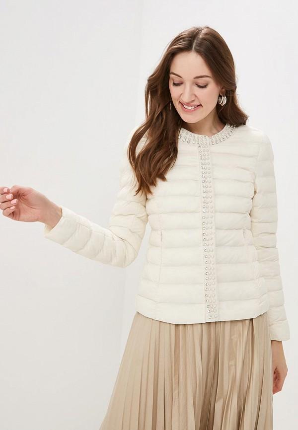 Куртка утепленная Softy Softy SO017EWFBJX0 цена и фото