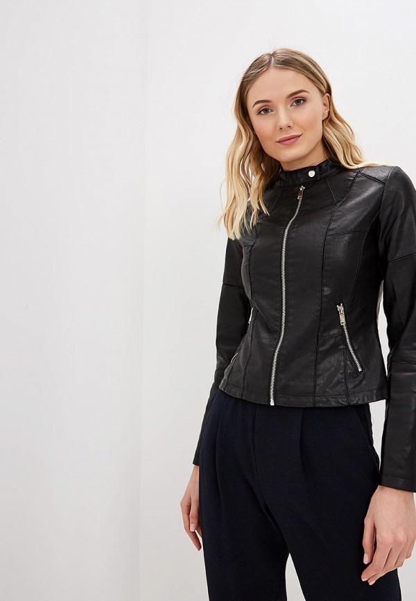 Куртка кожаная Softy Softy SO017EWFBJX6 цена и фото