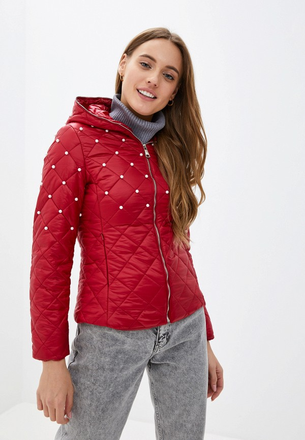 Куртка утепленная Softy Softy SO017EWGTWC2 цена