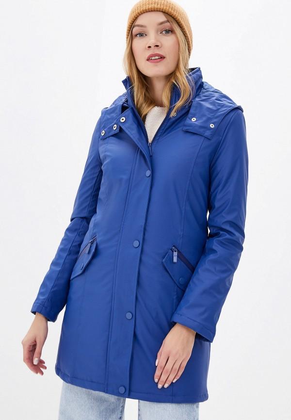 Куртка утепленная Softy Softy SO017EWGTWD1 цена