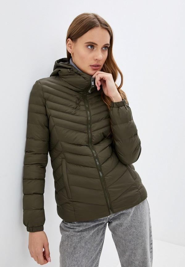 Куртка утепленная Softy Softy SO017EWGTWE2 куртка утепленная softy softy so017ewavxv2