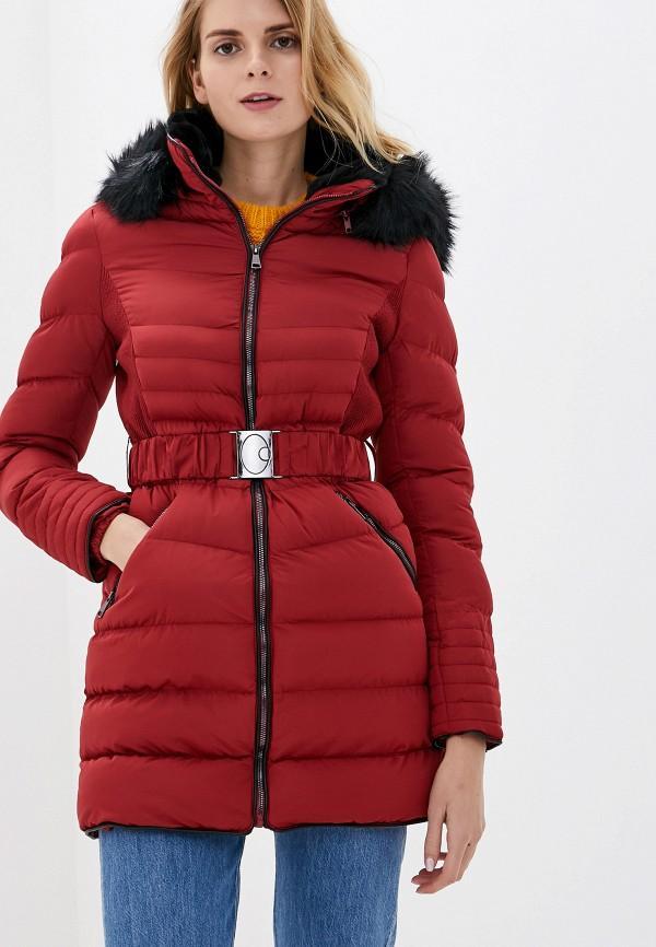 Куртка утепленная Softy Softy SO017EWGTWE9 цена