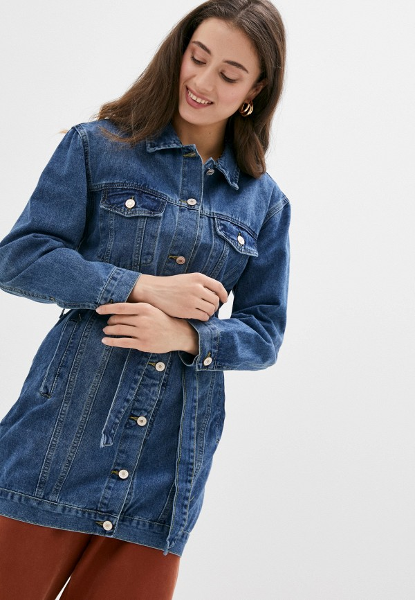 Куртка джинсовая Softy Softy K9271 фото