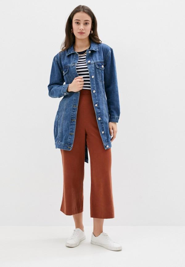 Куртка джинсовая Softy Softy K9271 фото 2