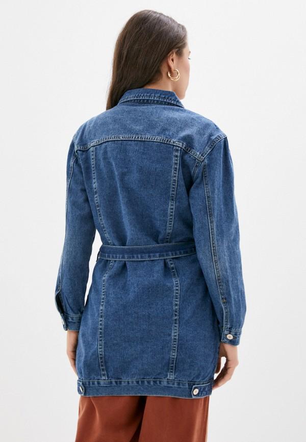 Куртка джинсовая Softy Softy K9271 фото 3