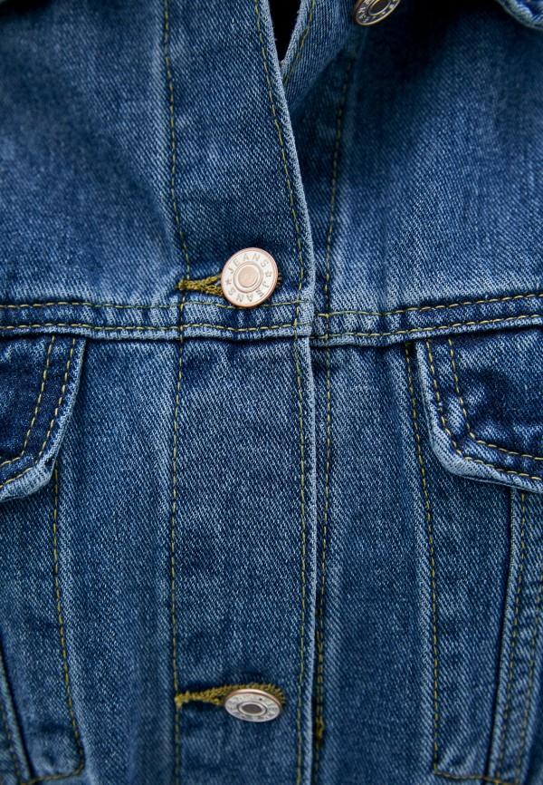 Куртка джинсовая Softy Softy K9271 фото 4