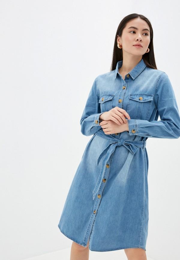 женское платье softy