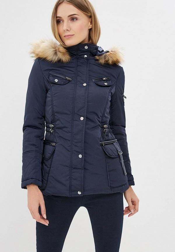 Куртка утепленная Softy Softy SO017EWMYK46 брюки softy softy so017ewavxv4