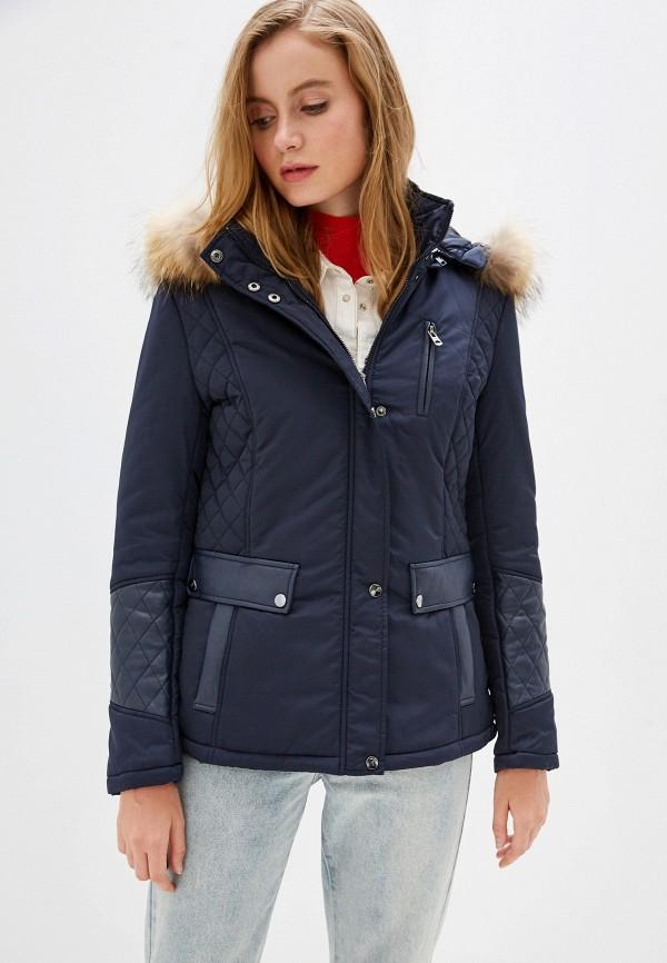 Куртка утепленная Softy Softy SO017EWMYK50 цена и фото