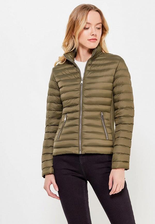 Куртка утепленная Softy Softy SO017EWWWV40 недорго, оригинальная цена
