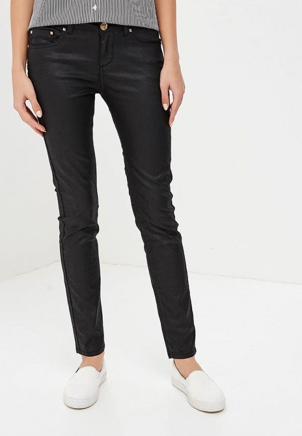 женские джинсы softy, черные