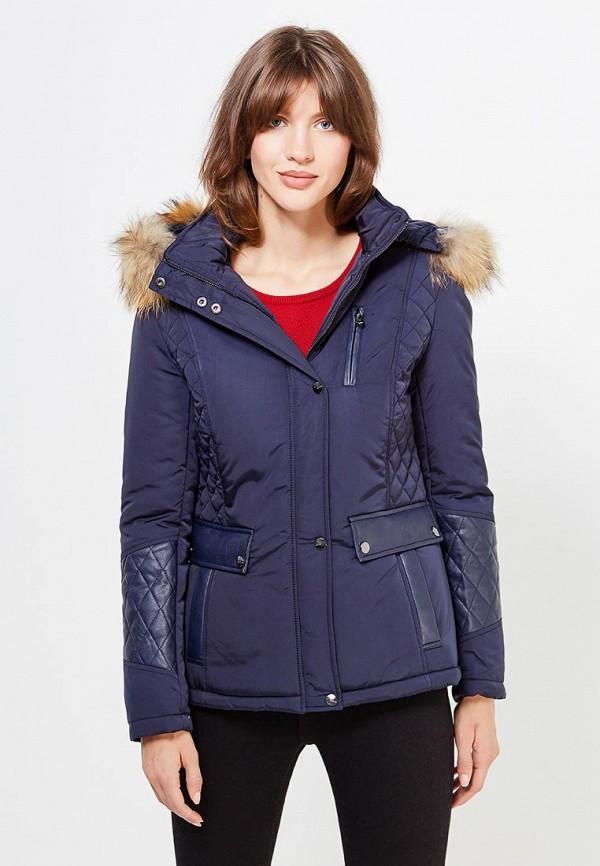 Куртка утепленная Softy Softy SO017EWWWV68 брюки softy softy so017ewavxv4