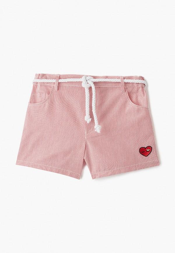 шорты sonia rykiel для девочки, розовые