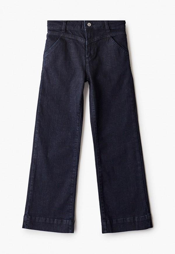 джинсы sonia rykiel для девочки, синие