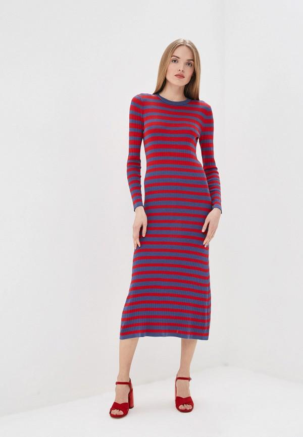 Платье Sonia Rykiel Sonia Rykiel SO021EWFCGN3 цена и фото