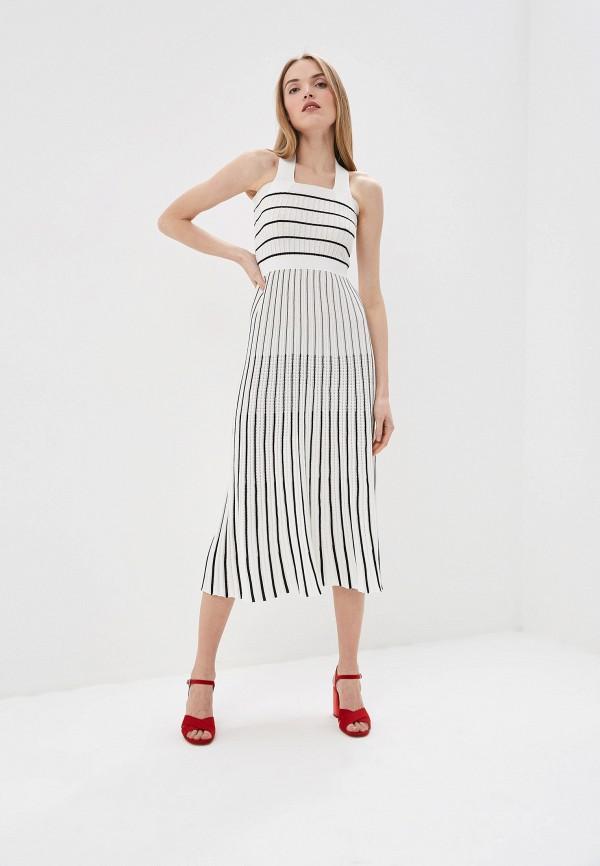 Платье Sonia Rykiel Sonia Rykiel SO021EWFCGO2 цена и фото