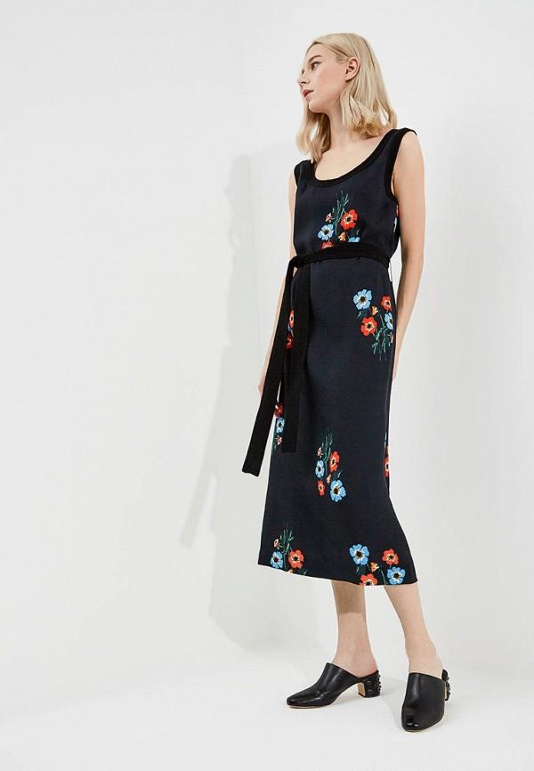 купить Платье Sonia Rykiel Sonia Rykiel SO021EWZJM64 по цене 23100 рублей