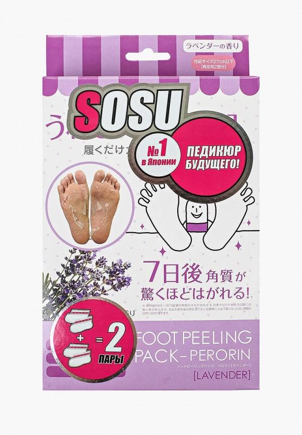 Носки для педикюра Sosu Sosu SO029LUFXB20