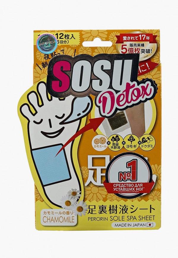 Патчи для ног Sosu Sosu SO029LUYGP29